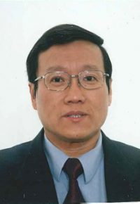 George Tsao PhD