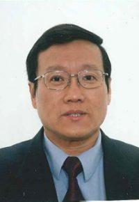 George Tsao PhD