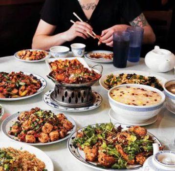 全球飲食報告出爐!中餐再遭痛批:造成的死亡居世界第一!