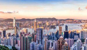 BRACE Hong Kong