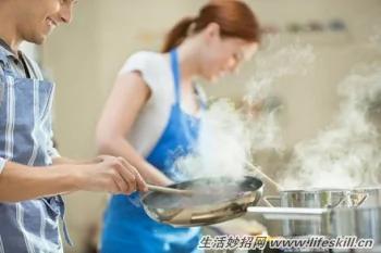 廚房油煙會導致肺癌嗎?