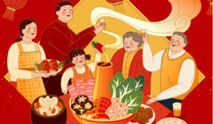 Family Health History: Talk with Your Loved Ones This Holiday Season